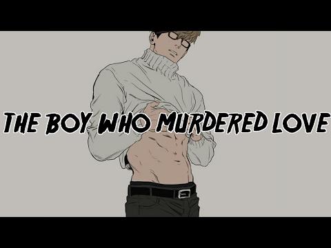 ♥Nightcore - The Boy Who Murdered Love [male] +lyrics♥