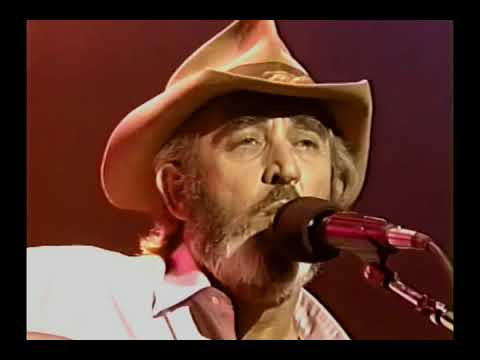 Don Williams Live 1989 TV special