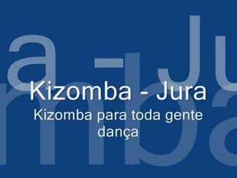 Kizomba - Jura