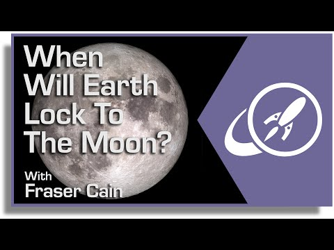 When Will Earth Lock to the Moon? Becoming a Binary Planet