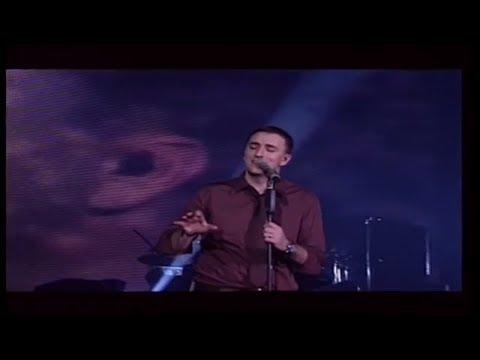 Sergej Ćetković - Ako Boga znaš - (LIVE) - (Sava Centar 2008)