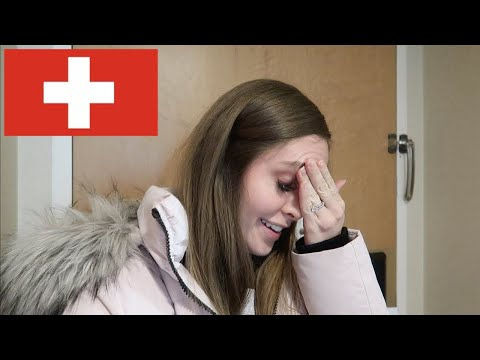 Americans Try Swiss Cheese + Europe vs. USA