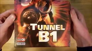 Tunnel B1 Unboxing (PC Big Box)