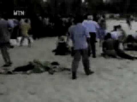 Ethiopian Airlines Hijack 1996