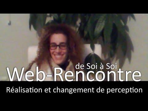 De Soi a Soi: Réalisation et changement de perception - Caroline Blanco