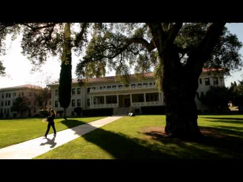 Residence Life and Housing at the University of Redlands