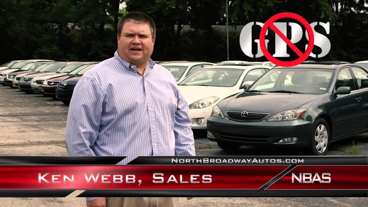 North Broadway Auto Sales Youtube