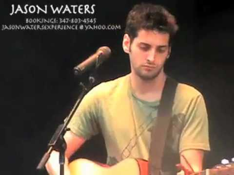 Jason Waters Experience