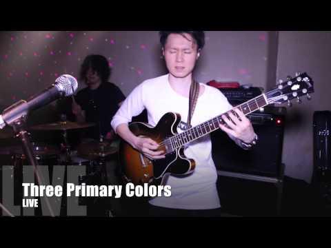 Three Primary Colors(LIVE) - 20150705_StepForward_1thAnniversary