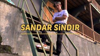 SANDAR SINDIR - RIDHO HERNANDEZ (Feat. Andika Lalerang)