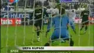 فيديو| «زي النهاردة».. حسام غالي يسجل بقميص توتنهام الإنجليزي في الدوري الأوروبي