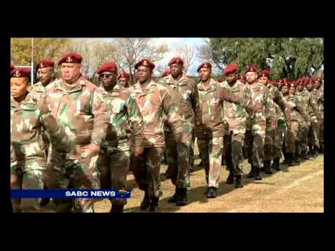SASFU accuses Defence Dept of corruption
