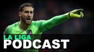 Analiza 17. Kola La Lige   SPORT KLUB Podcast