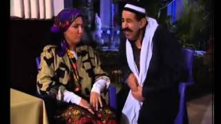 مسلسل العتبة الحمرا | الحلقة 11 | مى كساب | عزت ابو عوف
