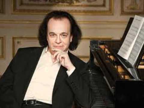 BIZET / PENSON - Adieux de l'Hotesse Arabe - Piano: Cyprien KATSARIS