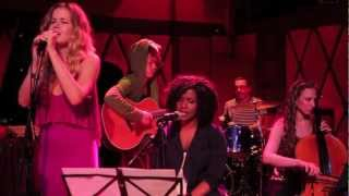 Fairy Dust - Live at Rockwood Music Hall