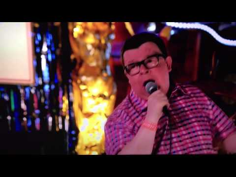 Clive Dyke's Karaoke Benidorm New Series