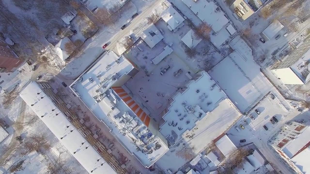 В квартирах Первого Пермского микрорайона будут установлены .