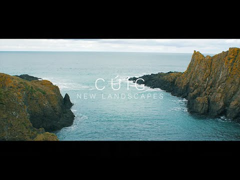 "Cúig - ""New Landscapes"" - Official Music Video"