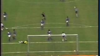 1992 (May 31) Japan 0-Argentina 1 (Kirin Cup).mpg