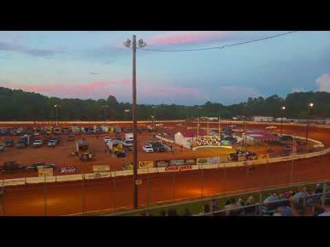 Cherokee Speedway Gaffney