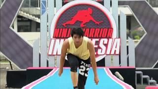 SASUKE NINJA WARRIOR INDONESIA