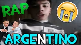 UN RAP BIEN ARGENTINO!