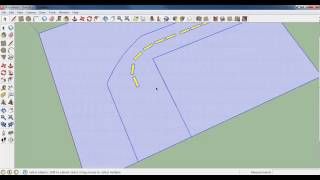 Google SketchUp Lesson 8 - Neighborhood(Review all the lessons that we've learned. Thanks for watching the video. If you have any questions, feel free to shoot me a PM. Please subscribe to my channel ..., 2013-03-08T03:54:26.000Z)