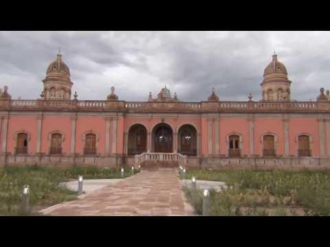 Haciendas & Quintas de Chihuahua; Ruta Turística Cultural para disfrutarla #CUU ¡¡