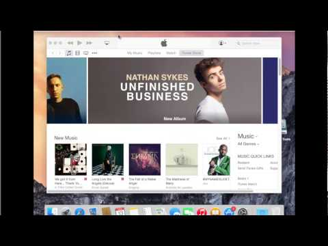 How to Uninstall iTunes for Mac?