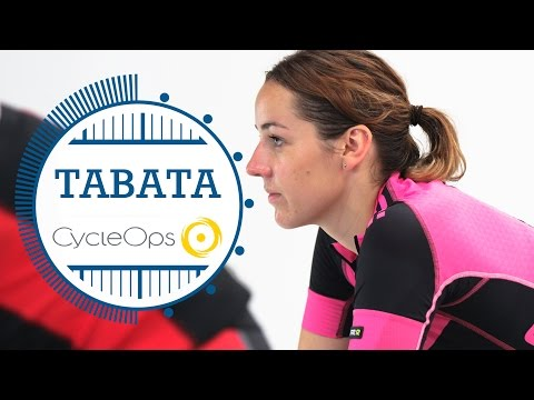 Tabata / Fat-Burning Turbo Session