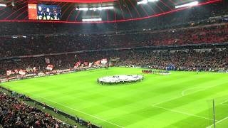 UEFA Champions League Anthem (Good Quality)