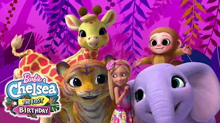 Barbie & Chelsea: The Lost Birthday (HD) | Official Trailer #1