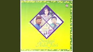 Cover images Sketsa Duit Raya