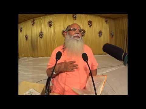 Yoga Vasistha (ch-1) 7 of 7 @ Varanasi 2016 (Hindi)03868 NR YTC