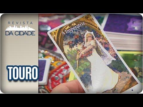 Previsão De Touro 25/03 à 31/03 - Revista Da Cidade (26/03/18)