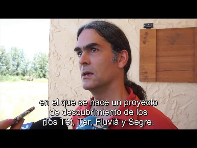 La Paeria presenta la segona fase del Projecte de Millora dels Aiguamolls de Rufea