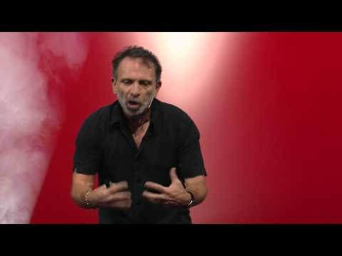 A Sierra Leone story: Yannis Behrakis at TEDxAthens 2013