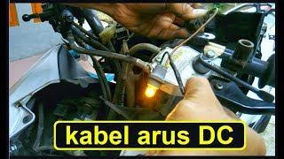 Sumber Arus DC Motor Injeksi Honda