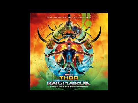 Thor: Ragnarok - End Credits Song