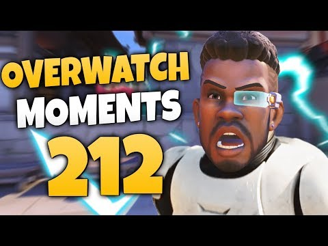 Overwatch Moments #212 thumbnail