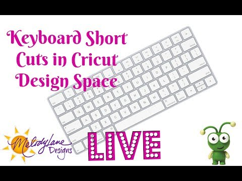 Keyboard Shortcuts and More!