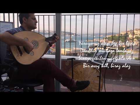 Köz - Samir Tarzım (Akustik)
