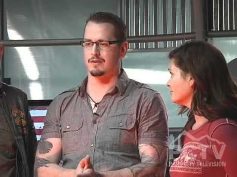 Sundance Music 2012: American Hitmen interview
