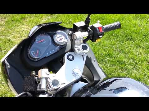 Motobravo Roma 150cc Scooter/motorcycle