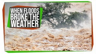 The Massive Flood That Triggered an Ice Age (w/ PBS Eons!)