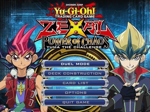 Yugioh Online Spiele