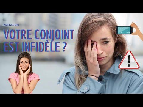 Comment prouver l'infidélité de votre conjoint ?