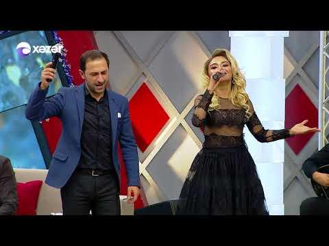 Türkan Vəlizadə & Pərviz Bülbülə - Aşiq Canan (5də5)