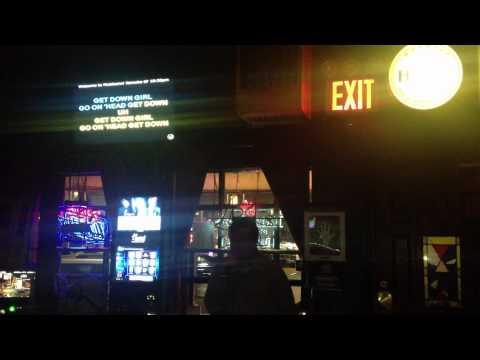 Karaoke NY - Gold digger